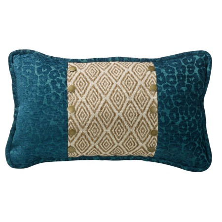 Decorative Western Throw Pillows : Alamosa Western Decorative Accent Pillow