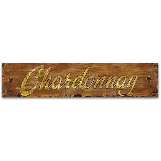Http Retrocowboy Com Chardonnay Sign 28x7 Aspx