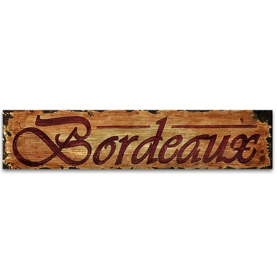 Http Retrocowboy Com Bordeaux Sign 28x7 Aspx
