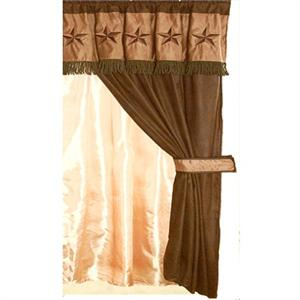 Country Style Curtains, Cafe Curtains, Valances