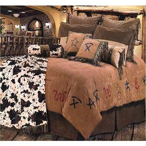 Branded Bedding Set Twin