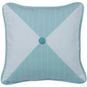 Catalina Bedding Collection Panel Square Pillow