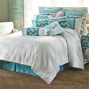 Catalina Bedding Collection Duvet Set