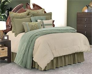Arlington Comforter Set Super King