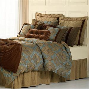 Bianca Comforter Set Super Queen