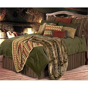 Wilderness Ridge Lodge Bedding Set