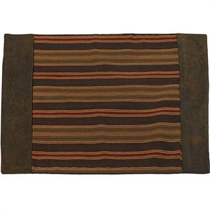 Wilderness Ridge Rustic Lodge Style Placemats (4