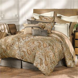 Piedmont Bedding Collection Comforter Set