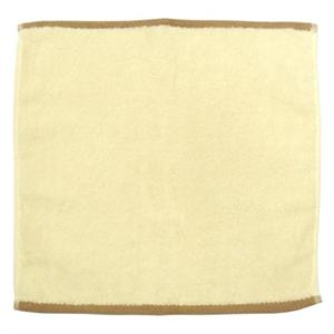 Cream Wash Cloths (4)