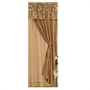 Cabin Curtains, Rustic Curtains, Western and Wildlife Curtains