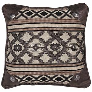 Tucson Printed Throw Pillow