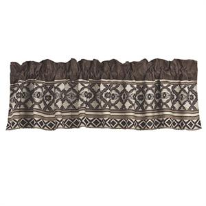 Tucson Bedding Collection Valance