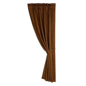Las Cruces II Window Curtain Panel