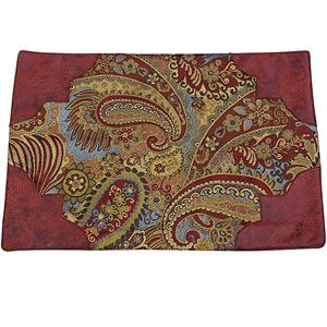 San Angelo Western Decoration Placemats (4)