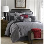 picture of hamilton lodge bedding set