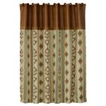 Alamosa Western Southwestern Shower Curtain