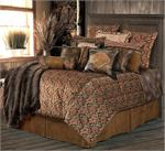 Image of Austin Western Bedding Set HiEnd Accents King