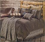 Leopard Western Bedding Set
