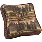 Briarcliff Rustic Bedding Boxed Pillow