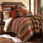 Calhoun Western Bedding Rustic Comforter Collection