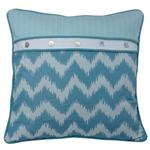 Catalina Transitional Bedding Collection Euro Sham