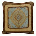 Bianca Framed Throw Pillow