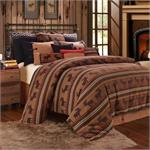 Bayfield Moose Duvet Set
