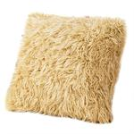 Faux Fur Sheep Pillow