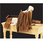 Team Ropers Western Bath Towel Set
