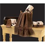 Western Bath Towels