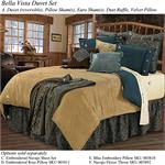 Bella Vista Duvet Set Super King