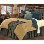 Bella Vista Comforter Western Bedding Set Super Queen