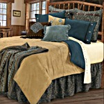 Bella Vista Comforter Western Bedding Set