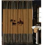 Western Shower Curtains