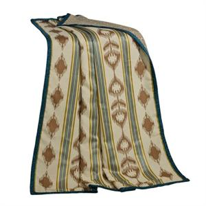 Alamosa Southwestern Throw Blanket