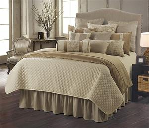 Fairfield Quilted Coverlet Bedding Set
