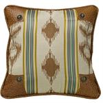 Alamosa Western Decorative Pillow