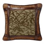 picture of highland lodge throw pillow