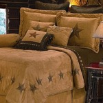 Star Western Bedding